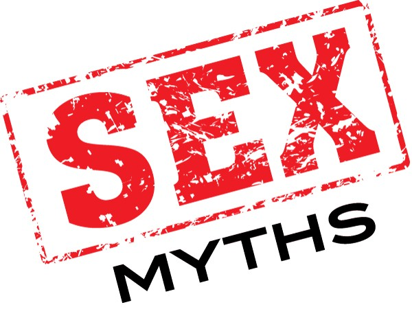 5 Truths Vs Myths Of Sex